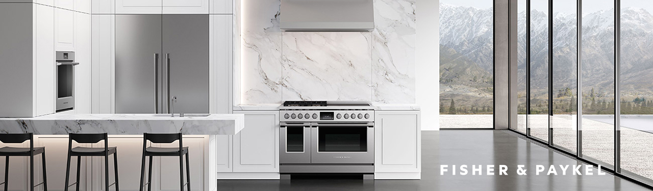 Cuisine Pro Fisher & Paykel