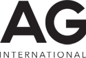 Logo A.G. International