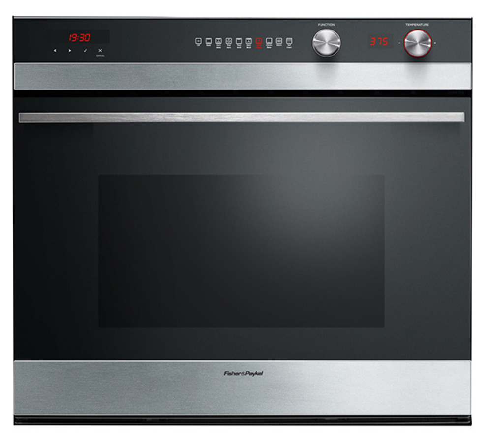Built-in ovens Fisher&Paykel OB30SCEPX3