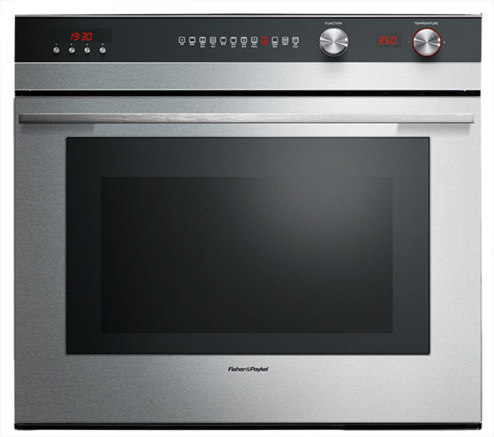 Built-in ovens Fisher&Paykel OB30STEPX3
