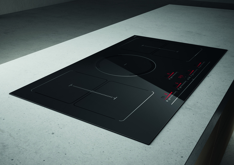 Electric Cooking Surfaces