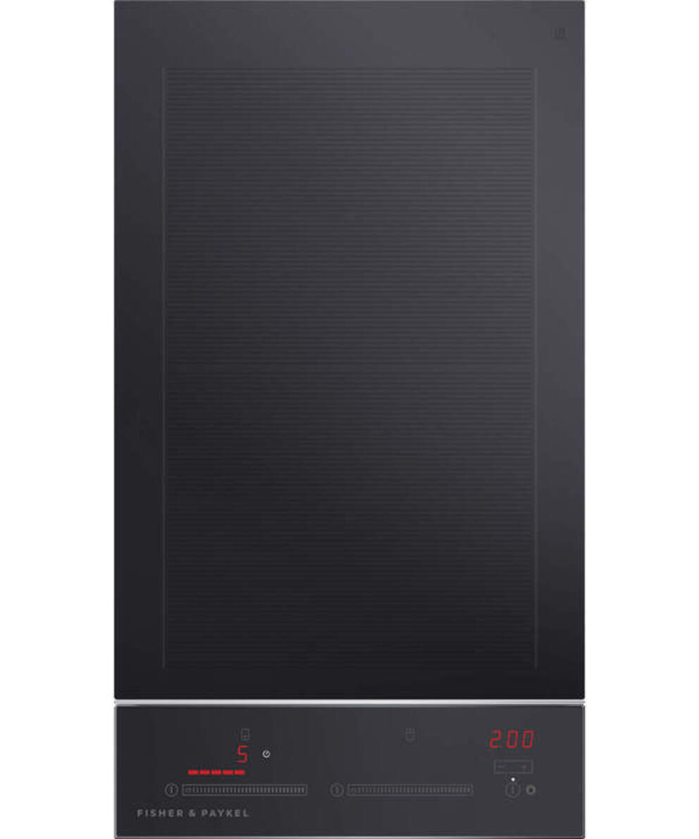 Electric Cooking Surfaces Fisher&Paykel CI122DTB2-N