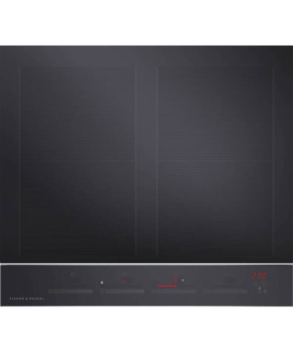 Electric Cooking Surfaces Fisher&Paykel CI244DTB2-N