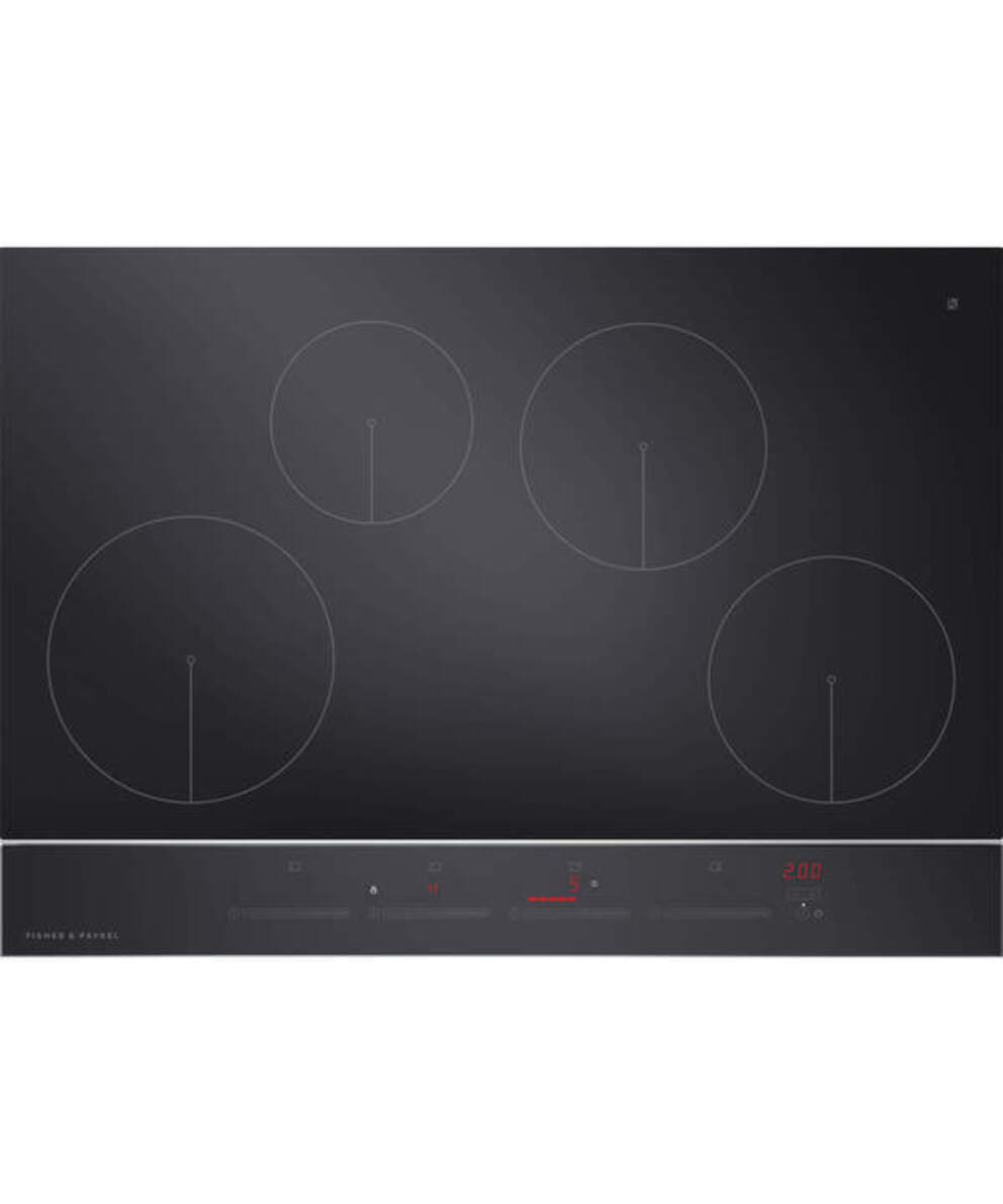 Electric Cooking Surfaces Fisher&Paykel CI304DTB2-N