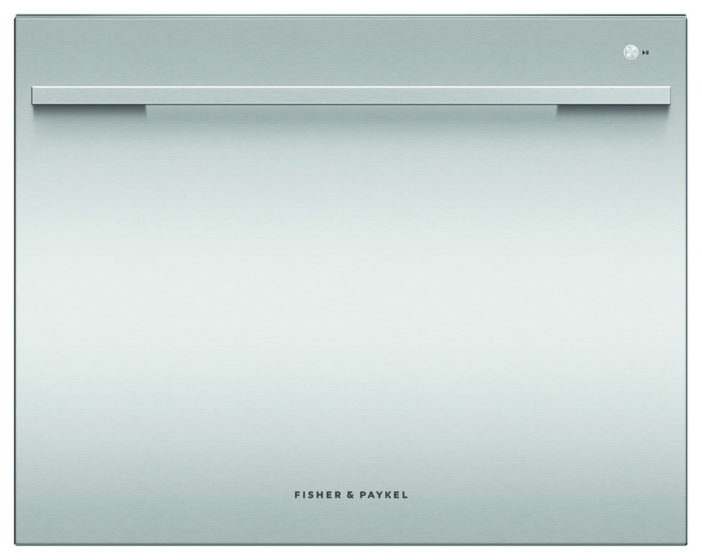 Single Dishdrawer™ Fisher&Paykel DD24SDFTX9-N
