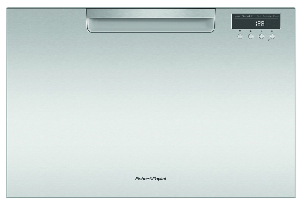 Single Dishdrawer™ Fisher&Paykel DD24SAX9-N
