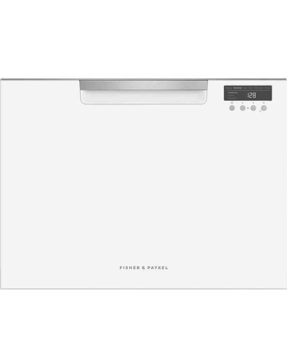 Single Dishdrawer™ Fisher&Paykel DD24SCTW9-N