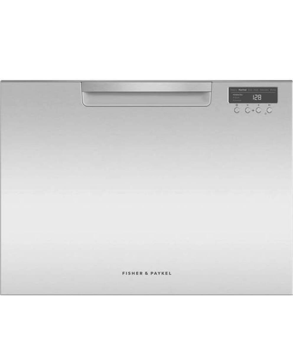 Single Dishdrawer™ Fisher&Paykel DD24SCTX9-N