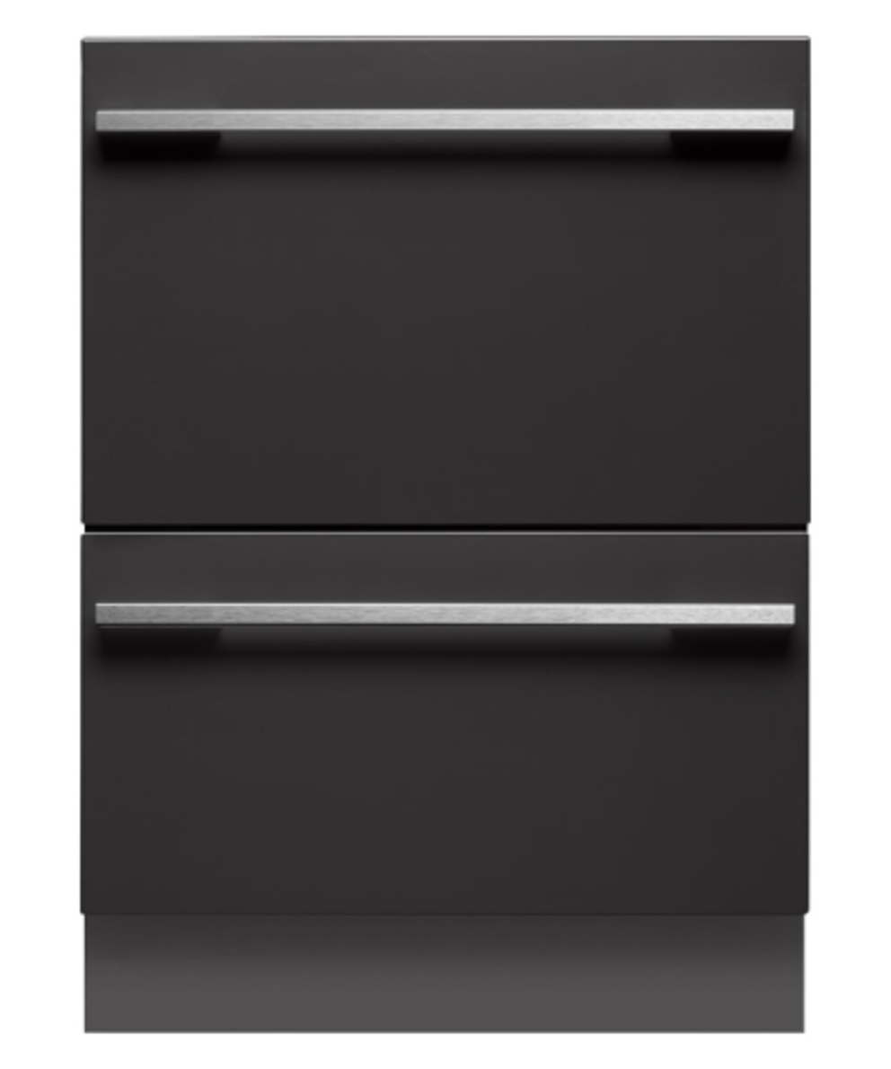 Lave-vaisselle double Fisher&Paykel DD24DI7