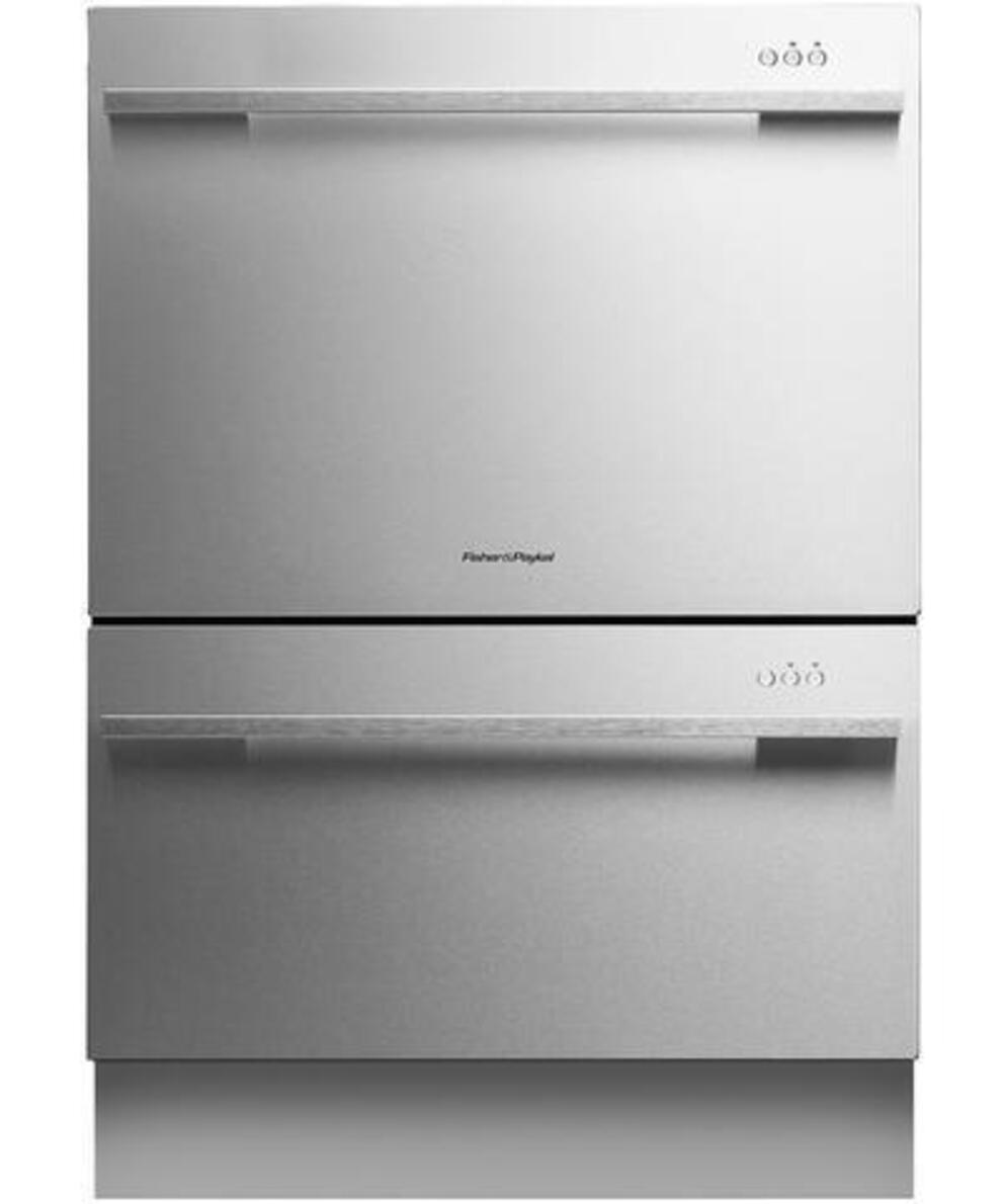 Lave-vaisselle double Fisher&Paykel DD24DDFTX7