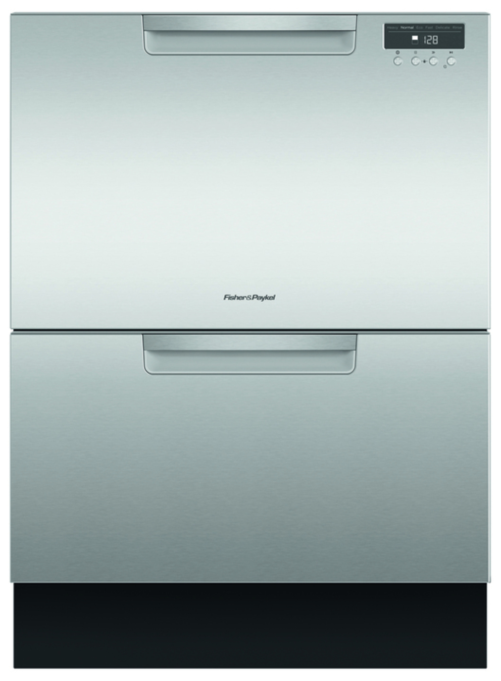 Lave-vaisselle double Fisher&Paykel DD24DAX9
