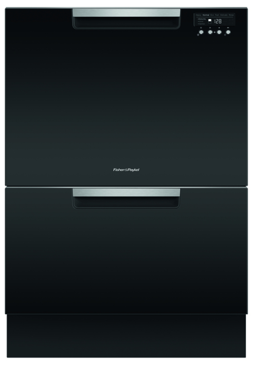 Lave-vaisselle double Fisher&Paykel DD24DCTB9