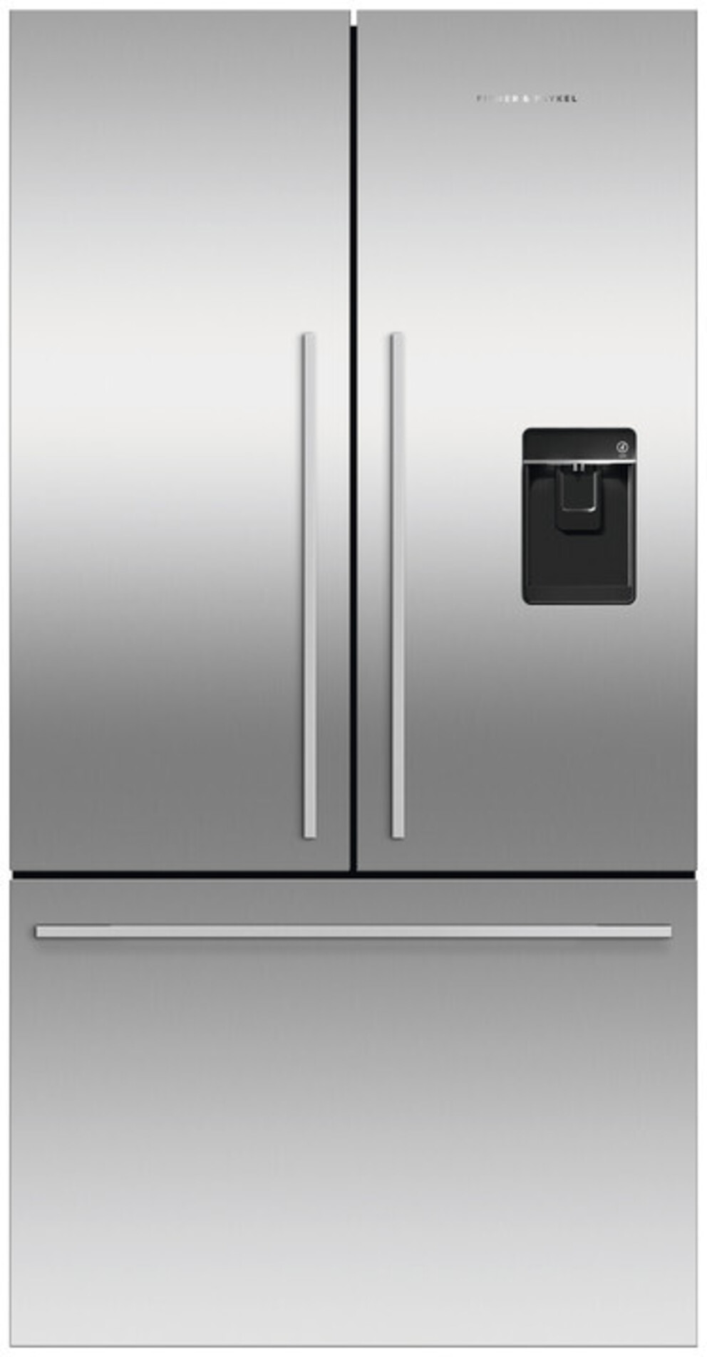 Fridges Fisher&Paykel RF201ADUSX5-N