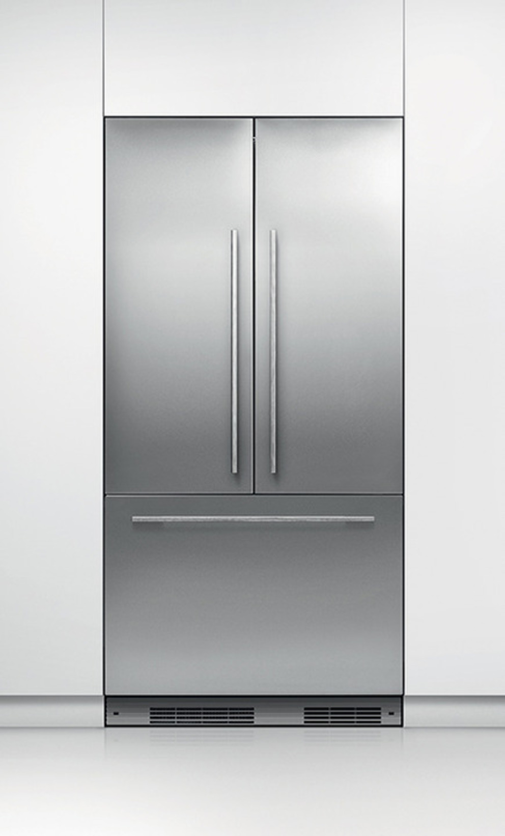 Réfrigérateurs Fisher&Paykel RS36A72J1 + RD3672 (72'' F&P)