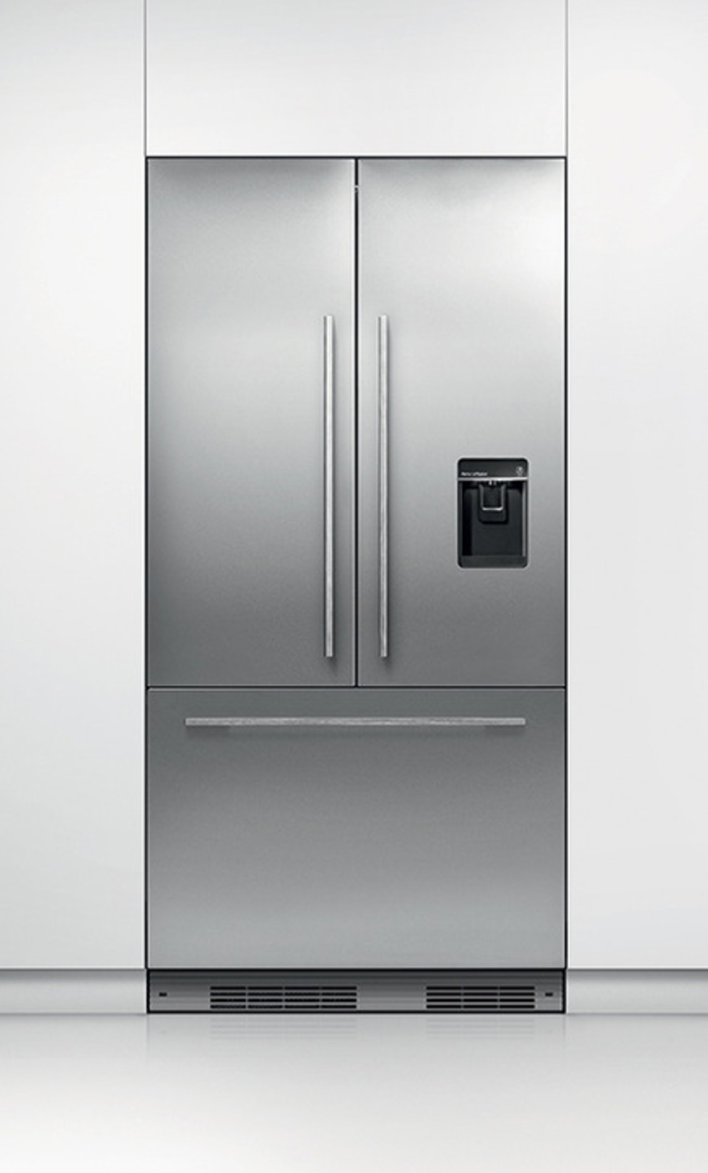 Réfrigérateurs Fisher&Paykel RS36A72U1 + RD3672U (72'' F&P)