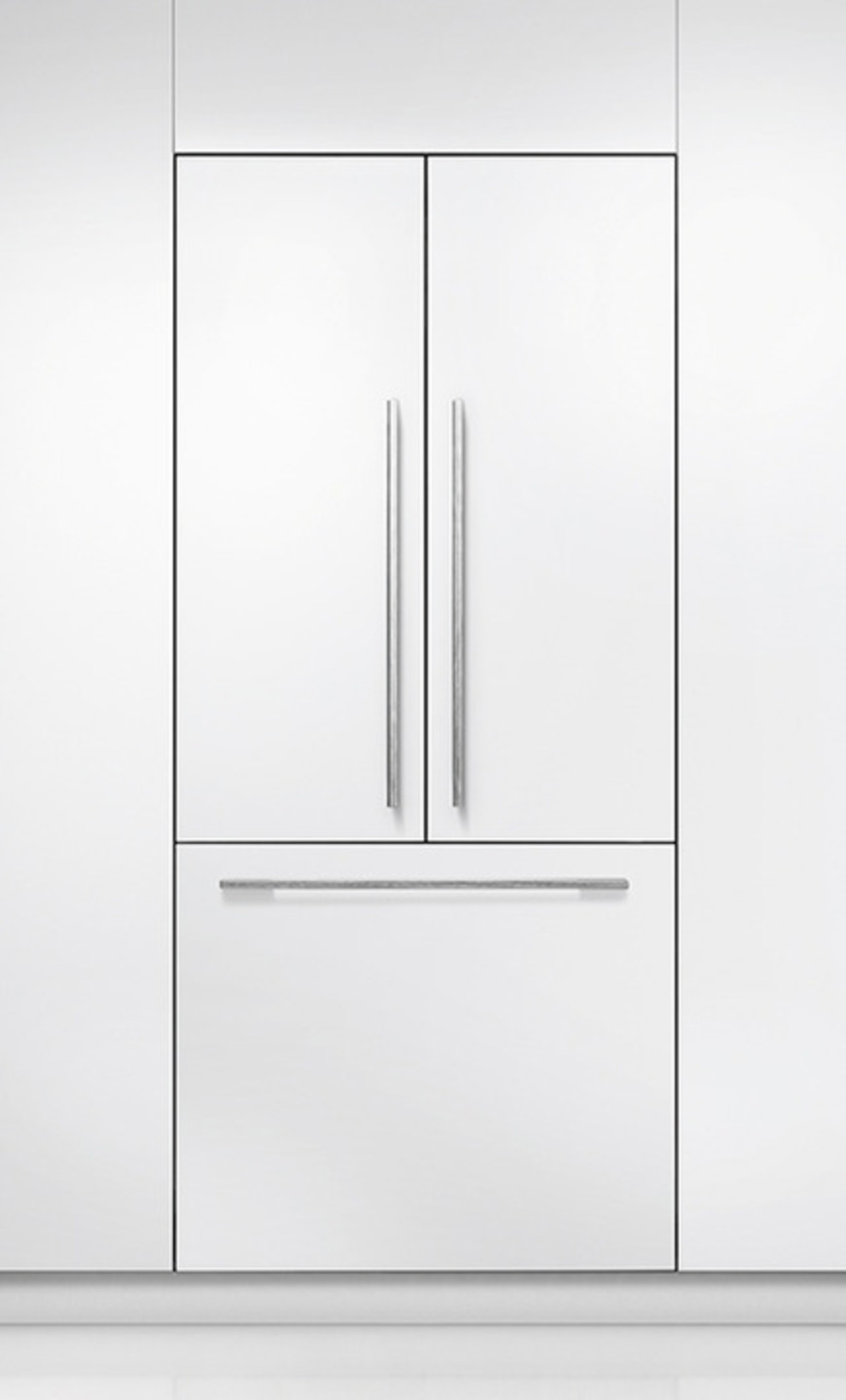 Réfrigérateurs Fisher&Paykel RS36A80J1 (80'' F&P)