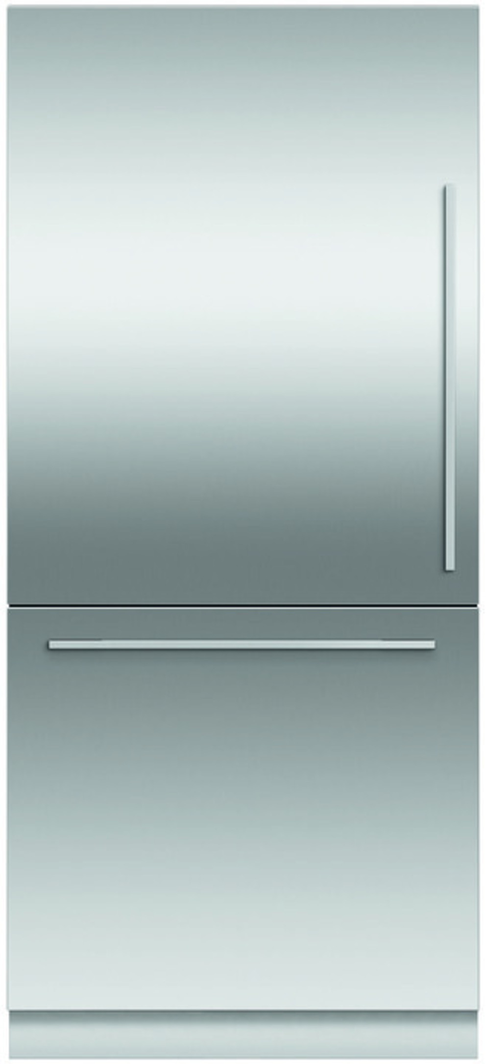 Réfrigérateurs Fisher&Paykel RS36W80LJ + RD3680L (80'' F&P)