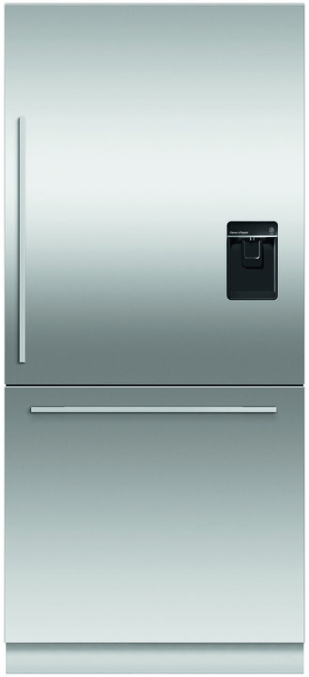 Réfrigérateurs Fisher&Paykel RS36W80RU1 + RD3680RU (80'' F&P)