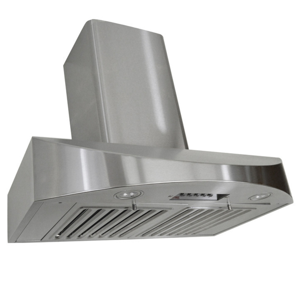 Ventilation Kobe CHX3836SQB-WM-2