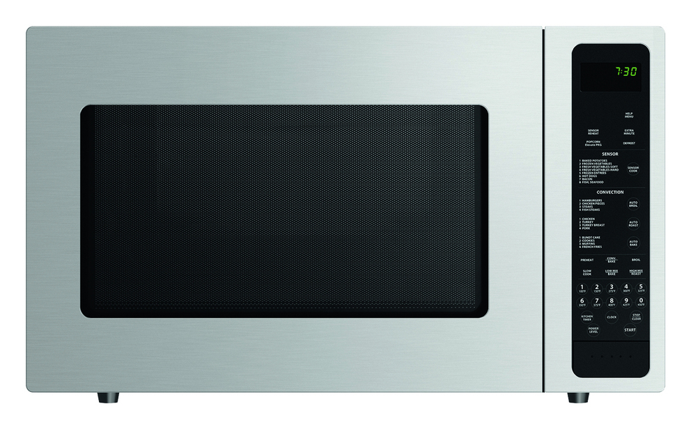 Micro-ondes à convection Fisher&Paykel CMO24SS-3