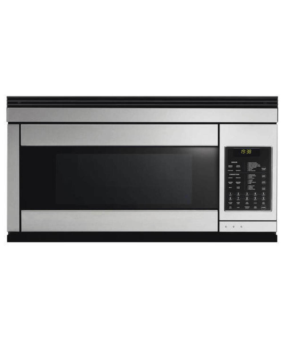 Micro-ondes à convection Fisher&Paykel CMOH-30SS-2 (F&P)