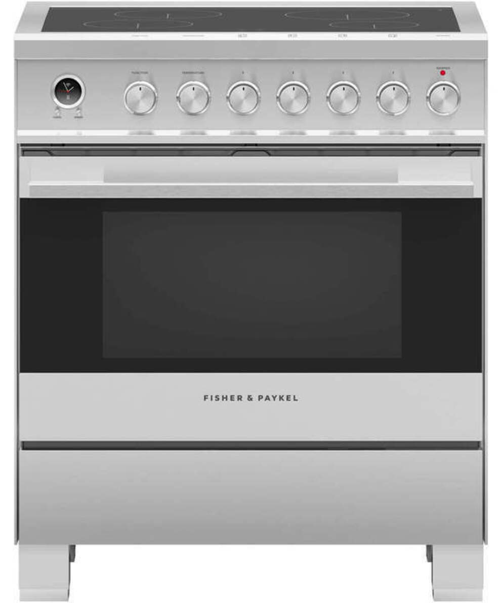 Electric Ranges Fisher&Paykel OR30SDI6X1